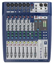 Изображение продукта Soundcraft Signature 10