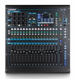 Изображение продукта Allen & Heath Qu-16