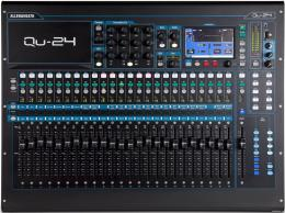 Изображение продукта Allen & Heath Qu-24C