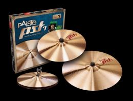 Изображение продукта Paiste PST7 Session Set