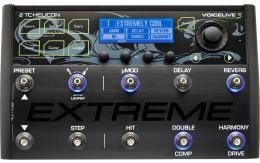 Изображение продукта TC-Helicon VoiceLive 3 Extreme